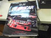NASCAR Fiction Book CHRONICLE